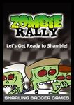 Board Game: Zombie Rally
