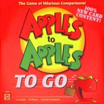 Board Game: Apples to Apples to Go