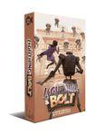 Board Game: Lightning & Bolt