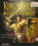 Video Game: King's Quest: Mask of Eternity