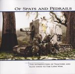 Board Game: Of Spats And Pedrails