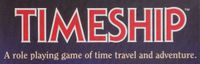 RPG: Timeship