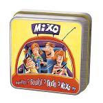 Board Game: Mixo