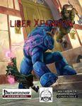 RPG Item: Liber Xpansion