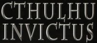 Setting: Cthulhu Invictus