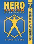 System: HERO System 6