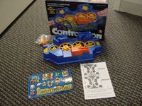 Board Game: Contraption