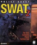 Video Game: Police Quest: SWAT 2