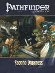 RPG Item: Second Darkness Player's Guide
