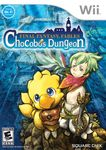 Video Game: Final Fantasy Fables: Chocobo's Dungeon
