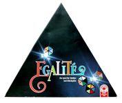 Board Game: Egalité
