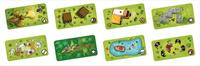 Board Game: Sapiens: Double Tiles