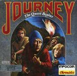 Video Game: Journey: The Quest Begins
