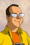 Character: Duane Henderson