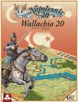 Board Game: Wallachia 20