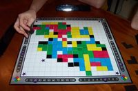 Board Game: Tilez!