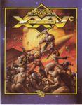 RPG Item: Buck Rogers Boxed Set XXVc