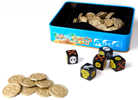 Board Game: King's Gold
