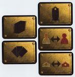Board Game: Pocket Rocket Bonus Cards