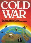 Board Game: Cold War