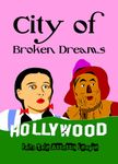 Board Game: Fairy Tale Assassin League: City of Broken Dreams