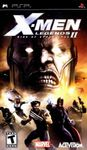 Video Game: X-Men Legends II: Rise of Apocalypse