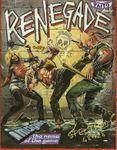 Video Game: Renegade