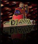 Board Game: Djavha