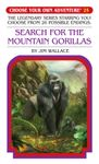 RPG Item: Search for the Mountain Gorillas