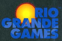 Board Game Publisher: Rio Grande Games