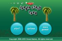 Video Game: Jungle Crash Land