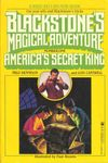 RPG Item: Blackstone's Magical Adventure #1: America's Secret King