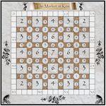 Board Game: The Market at Kos