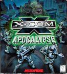 Video Game: X-COM: Apocalypse
