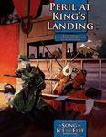 RPG Item: Peril at King's Landing