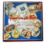 Board Game: Rund um die Welt