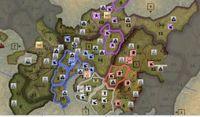 Board Game: Samurai Lords: The Wars of Feudal Japan