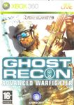 Video Game: Tom Clancy's Ghost Recon: Advanced Warfighter