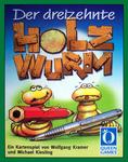 Board Game: Der dreizehnte Holzwurm