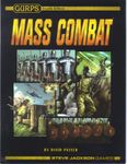RPG Item: GURPS Mass Combat