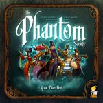 Board Game: The Phantom Society