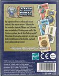 Board Game: Azteken Schatz