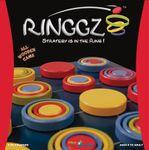 Board Game: Ringgz