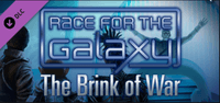 Video Game: Race for the Galaxy: Brink of War