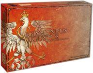 Board Game: Sigismundus Augustus: Dei gratia rex Poloniae