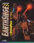 Video Game: Metaltech: EarthSiege Speech Pack