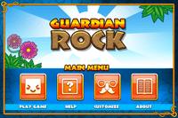 Video Game: Guardian Rock
