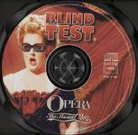 Board Game: Blind Test: Opéra