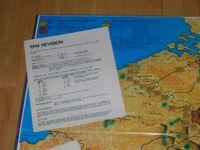 Board Game: 1914: Revision Kit