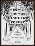RPG Item: Perils of the Highland Forest